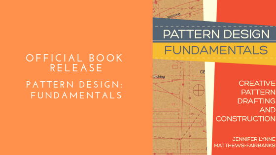 Release of Pattern Design: Fundamentals