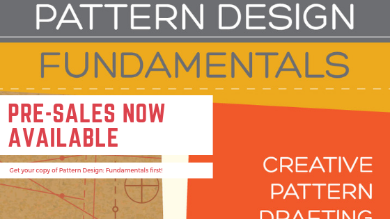 Pattern Design Pre-Sales are Now Available