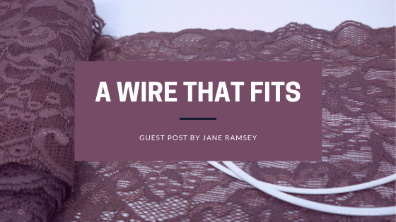 A Wire That Fits